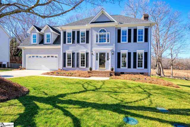 103 Woodtrail Court, Simpsonville, SC 29681 (#1436400) :: Hamilton & Co. of Keller Williams Greenville Upstate