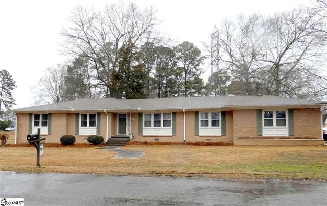 100 Pinehurst Drive, Clinton, SC 29325 (#1436402) :: The Haro Group of Keller Williams