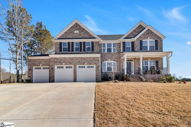 124 Magnolia Farms Way, Piedmont, SC 29673 (#1436409) :: DeYoung & Company