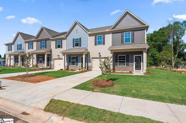 200 Fern Hollow Way, Mauldin, SC 29662 (#1436451) :: Coldwell Banker Caine