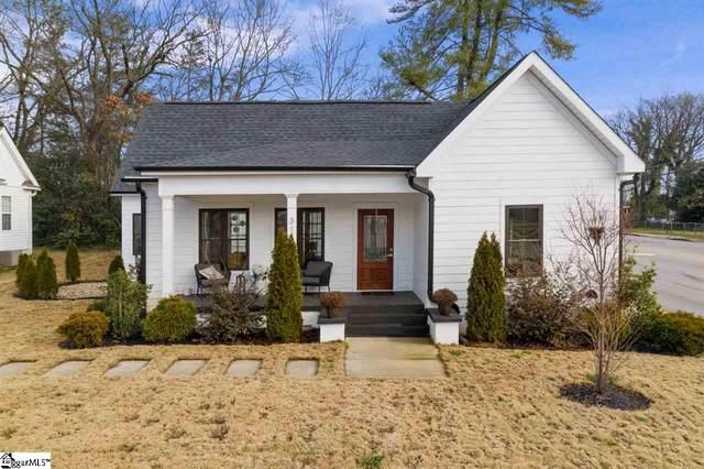 315 Anderson Street, Greenville, SC 29601 (#1436477) :: Hamilton & Co. of Keller Williams Greenville Upstate