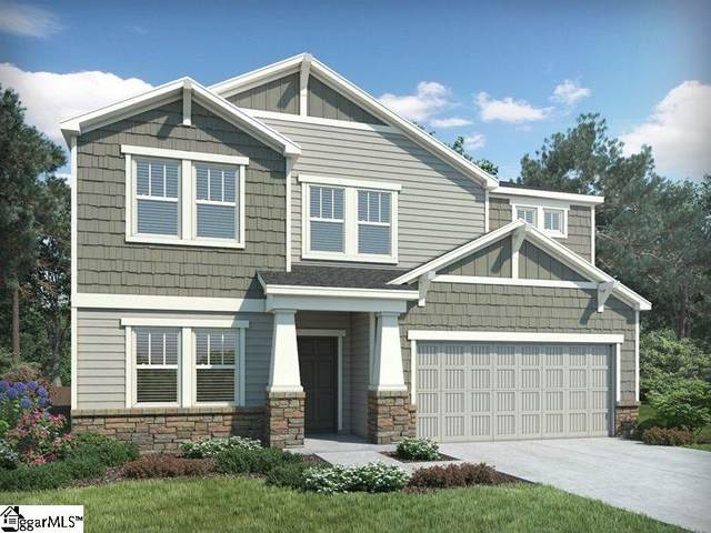 126 Pewter Circle, Simpsonville, SC 29680 (#1436479) :: Coldwell Banker Caine