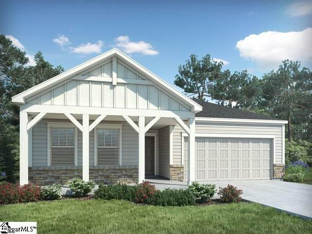 106 Pewter Circle, Simpsonville, SC 29680 (#1436483) :: Coldwell Banker Caine