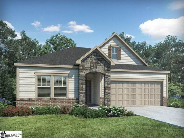 116 Pewter Circle, Simpsonville, SC 29680 (#1436485) :: Modern