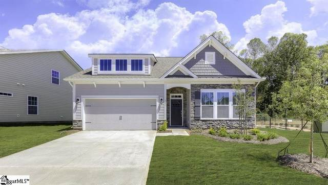 630 Fern Hollow Trail, Anderson, SC 29621 (#1436510) :: Expert Real Estate Team