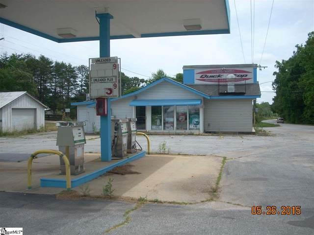 729 S Piedmont Highway, Piedmont, SC 29673 (#1436518) :: DeYoung & Company