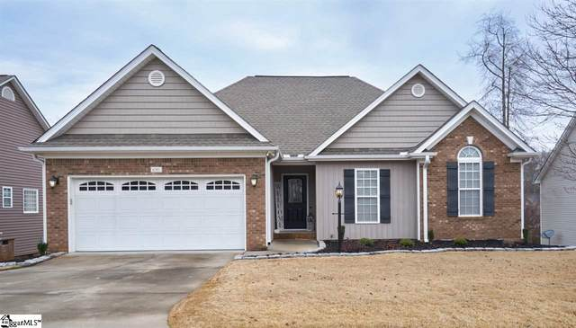 690 Secretariat Drive, Boiling Springs, SC 29316 (#1436544) :: Coldwell Banker Caine