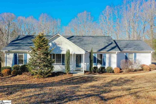 123 Bentwood Drive, Inman, SC 29349 (#1436552) :: The Haro Group of Keller Williams