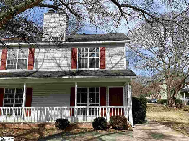 39B Huntsfield Drive, Greenville, SC 29607 (#1436554) :: Coldwell Banker Caine