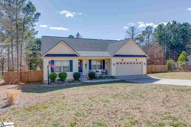 238 Hallmark Circle, Easley, SC 29640 (#1436572) :: Coldwell Banker Caine