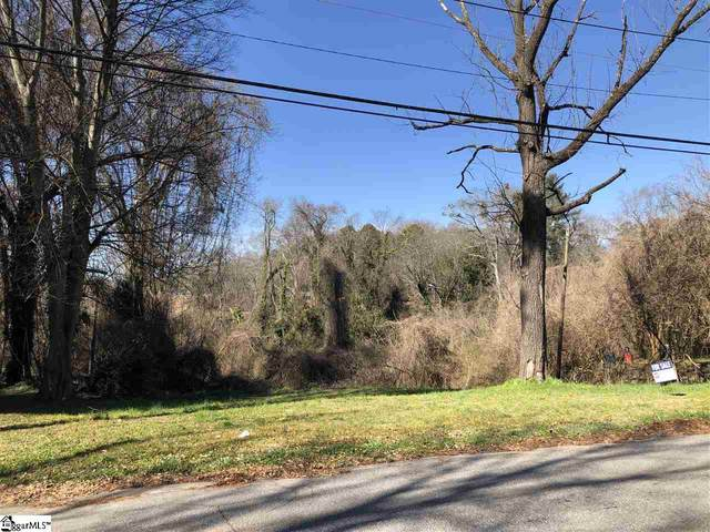 836 Melton Avenue, Spartanburg, SC 29303 (#1436574) :: The Haro Group of Keller Williams