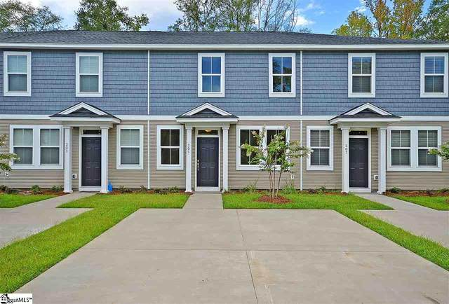 121 Valley Creek Drive, Boiling Springs, SC 29316 (#1436607) :: Modern