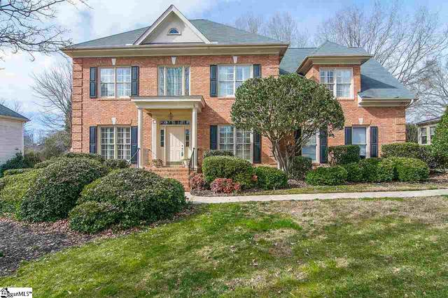 11 Gilderview Drive, Simpsonville, SC 29681 (#1436620) :: Coldwell Banker Caine