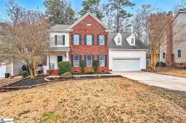 302 Windsong Drive, Greenville, SC 29615 (#1436622) :: Expert Real Estate Team