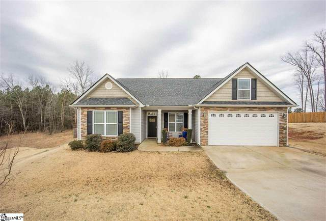 342 Hallie Olivia Drive, Inman, SC 29349 (#1436628) :: Coldwell Banker Caine