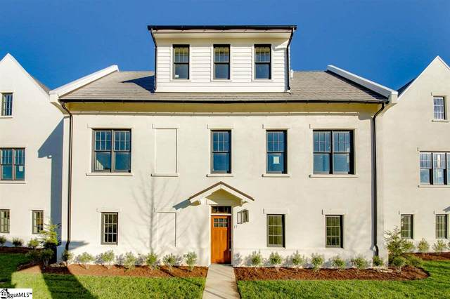 17 Bowman Road (Lot 82), Greenville, SC 29615 (#1436632) :: Coldwell Banker Caine