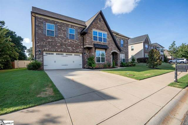 10 Belgian Blue Way, Fountain Inn, SC 29644 (#1436637) :: Coldwell Banker Caine