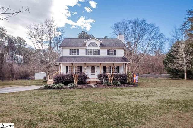148 Grace Lane, Liberty, SC 29657 (#1436652) :: Expert Real Estate Team
