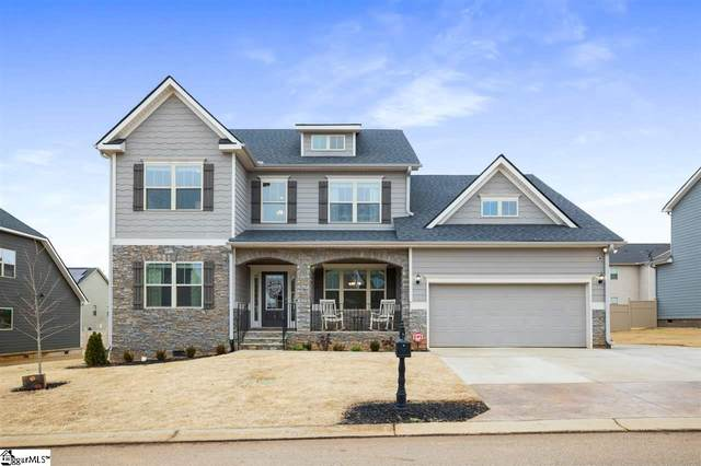 7 Chardonnay Drive, Anderson, SC 29621 (#1436666) :: Expert Real Estate Team