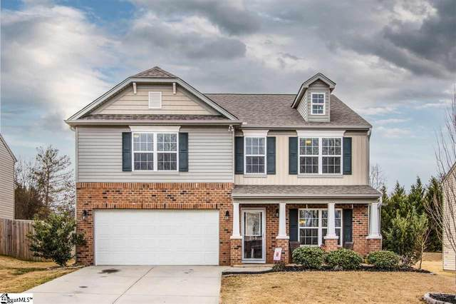 255 Harlequin Drive, Moore, SC 29369 (#1436673) :: Coldwell Banker Caine