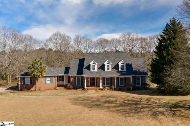 107 Heritage Lane, Easley, SC 29642 (#1436741) :: Expert Real Estate Team