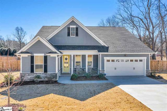 205 Scout Court, Easley, SC 29642 (#1436748) :: The Haro Group of Keller Williams