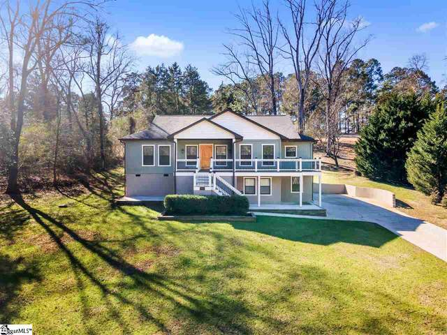 736 Three Wood Lane, Woodruff, SC 29388 (#1436775) :: DeYoung & Company