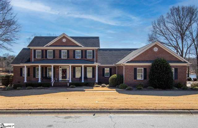 143 Tupelo Drive, Greer, SC 29651 (#1436777) :: Coldwell Banker Caine
