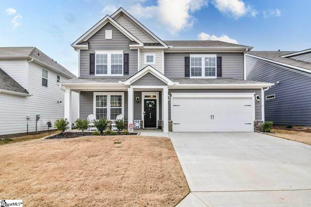415 Hilburn Way, Simpsonville, SC 29680 (#1436780) :: Expert Real Estate Team