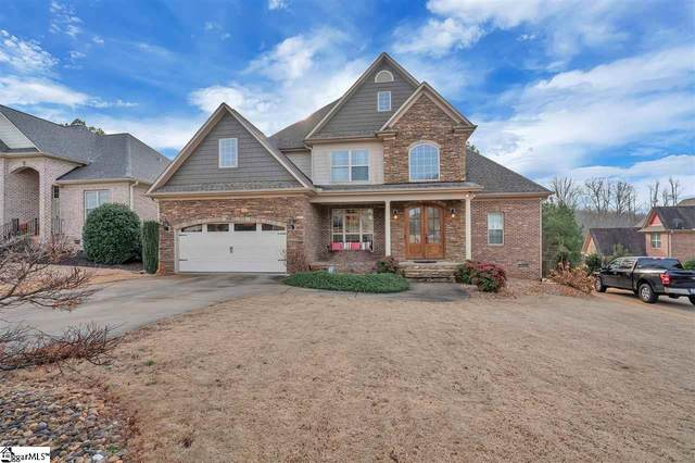 108 Bay Tree Court, Inman, SC 29349 (#1436798) :: The Haro Group of Keller Williams