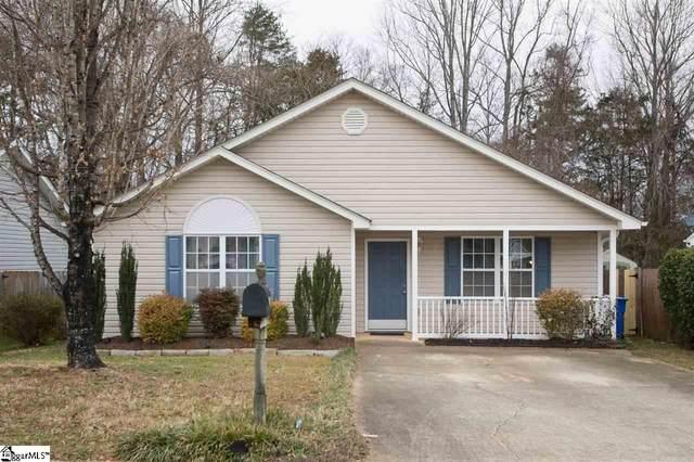 18 Fairhope Lane, Greenville, SC 29617 (#1436824) :: Expert Real Estate Team