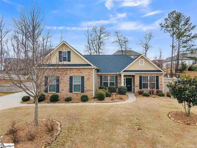 407 Timber Ridge Lane, Duncan, SC 29334 (#1436829) :: The Robby Brady Team