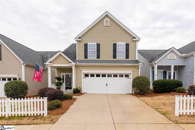405 Bass Harbor Court, Simpsonville, SC 29681 (#1436834) :: Expert Real Estate Team