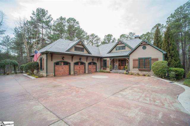 106 Steele Court, Sunset, SC 29685 (#1436862) :: The Haro Group of Keller Williams