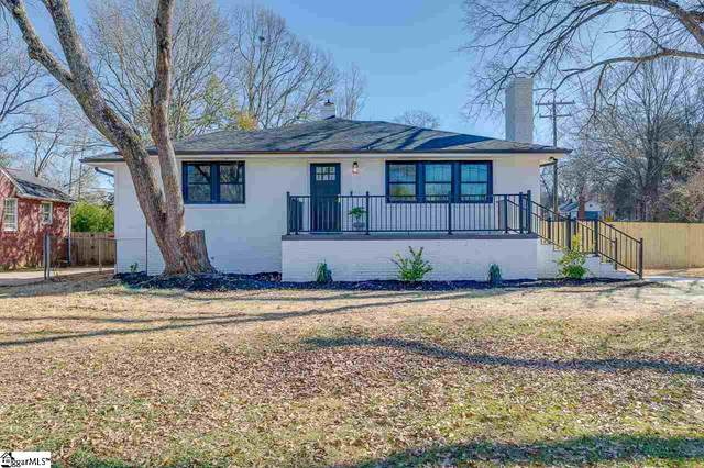 2100 E North Street, Greenville, SC 29607 (#1436863) :: Expert Real Estate Team