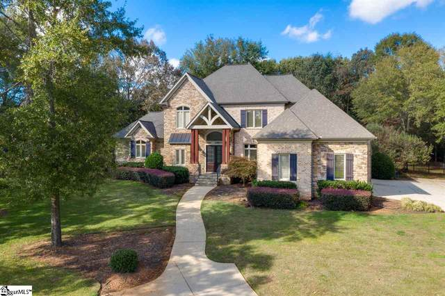 800 Brixton Circle, Simpsonville, SC 29681 (#1436879) :: Coldwell Banker Caine