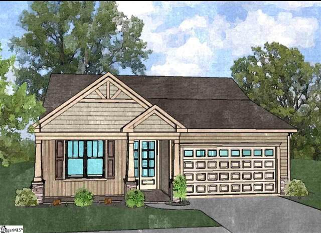 206 Mayfly Way, Simpsonville, SC 29680 (#1436891) :: DeYoung & Company