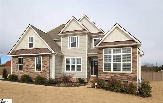 329 Scenic Lake Court, Piedmont, SC 29673 (#1436896) :: Coldwell Banker Caine
