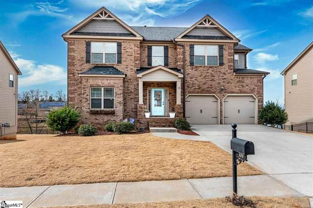 309 Springlakes Estates Drive, Lyman, SC 29365 (#1436897) :: The Haro Group of Keller Williams