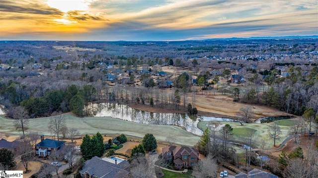 173 River Falls Drive, Duncan, SC 29334 (#1436898) :: Expert Real Estate Team