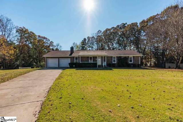 1009 Colleton Court, Easley, SC 29642 (#1436903) :: The Haro Group of Keller Williams