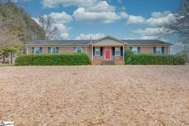 3702 River Road, Piedmont, SC 29673 (#1436934) :: Coldwell Banker Caine