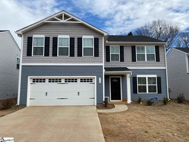 168 Queens Mill Court, Pendleton, SC 29670 (#1436950) :: The Haro Group of Keller Williams