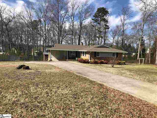 503 Timms Road, Piedmont, SC 29673 (#1436967) :: The Haro Group of Keller Williams
