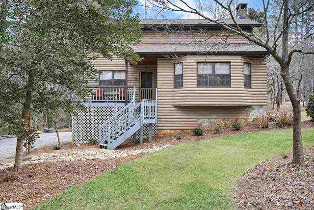 2 Beach Court, Salem, SC 29676 (#1436980) :: Modern