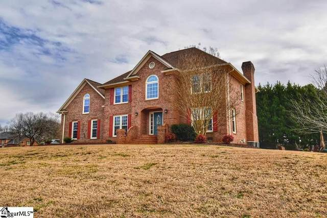 317 Meathward Circle, Moore, SC 29369 (#1436987) :: Hamilton & Co. of Keller Williams Greenville Upstate