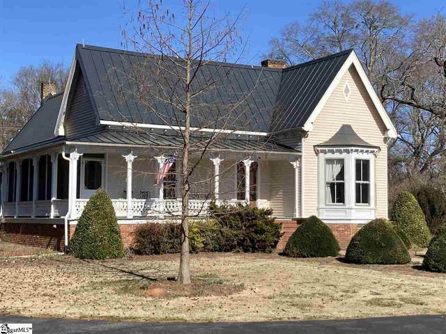 10080 Warren H Abernathy Hwy/110 New Hope Rd Highway, Wellford, SC 29385 (#1437000) :: Coldwell Banker Caine