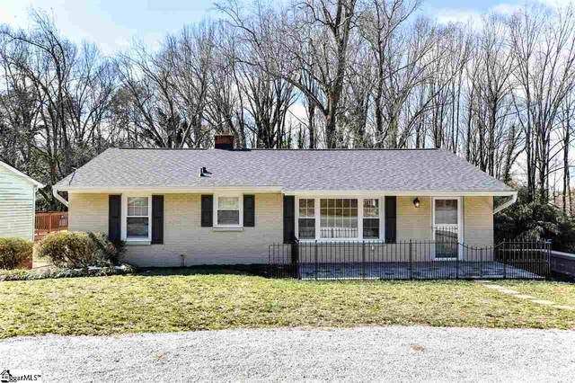 119 Harrington Avenue, Greenville, SC 29607 (#1437002) :: Hamilton & Co. of Keller Williams Greenville Upstate