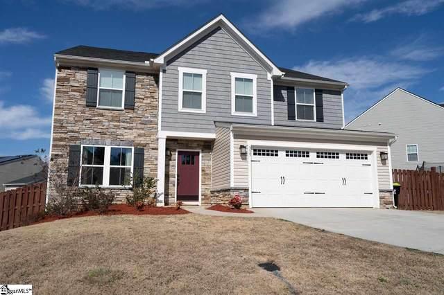 315 Vicksburg Drive, Piedmont, SC 29673 (#1437004) :: Hamilton & Co. of Keller Williams Greenville Upstate