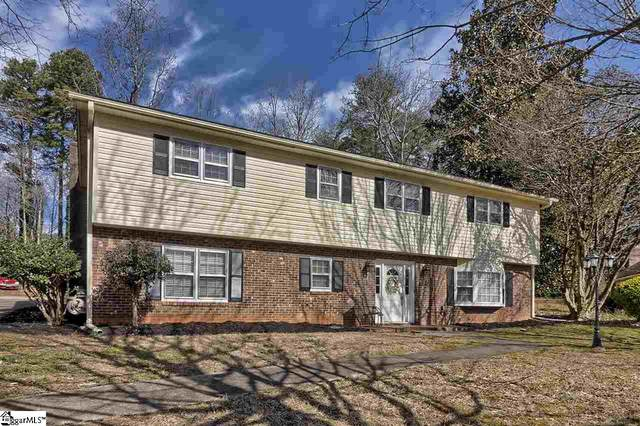10 Dronfield Court, Greenville, SC 29609 (#1437007) :: The Haro Group of Keller Williams